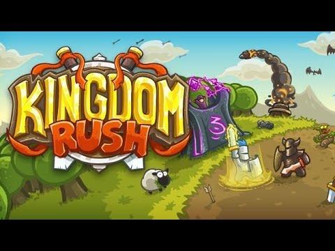Kingfom Rush |
