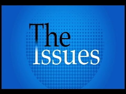 The Issues: Mothers, Sons & Violence