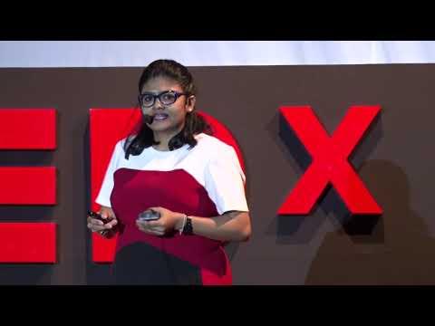 Life is like a Google Screen   Swati Jena   TEDxYouth@SISmumbai
