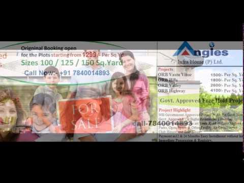 Easy Installment, Land in Installment Jaipur