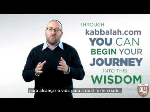 Michael Berg: Qual é o Propósito da Kabbalah [LEGENDADO]