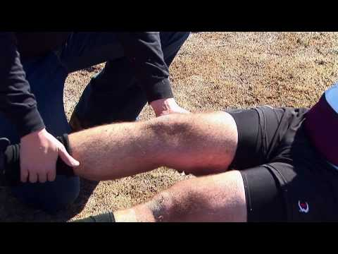 Knee Injuries & Torn Meniscus