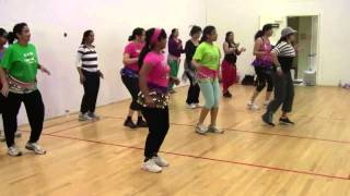 Zumba - Disco Deewane ( Student Of the Year )