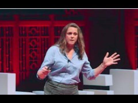 TEDx Talks: Bringing Gene Therapy to the Table | Dr. Jennifer Adair | TEDxNashvilleSalon