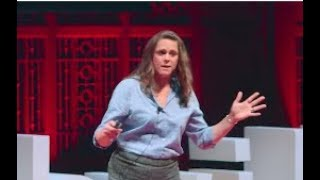 Bringing Gene Therapy to the Table | Dr. Jennifer Adair | TEDxNashvilleSalon