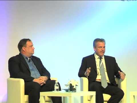CAPA's Financing the Asian Aviation Revolution conference: Session #2