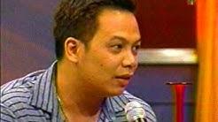 Network Marketing Legend Jun Kintanar on Sharon
