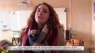 RÉTROSPECTIVE 2017 - École Éducation - AVALLON VISION