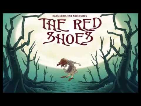 The Red Shoes — Hans Christian ANDERSEN