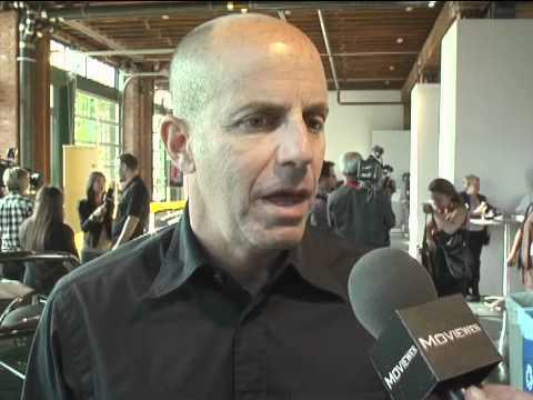 The Green Hornet - Comic-Con 2010 Exclusive: Producer Neal Moritz
