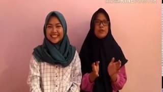 Video Promotion of Saudi Hijab (Putri Kartika dan Mufti Eka)