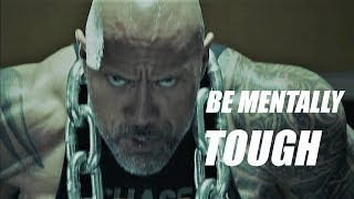 Mental Toughness - Navy Seal's Way | Jocko Willink ft. Dwayne Johnson [Motivational Video Workout]