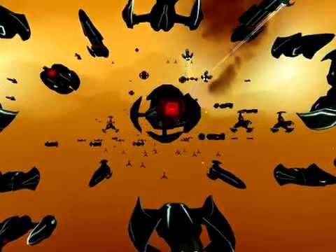 Sins of a Solar Empire Trinity Trailer     www.juegospcgames.com