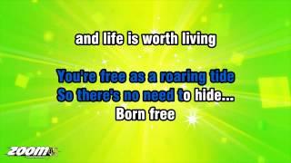 Matt Monro Born Free