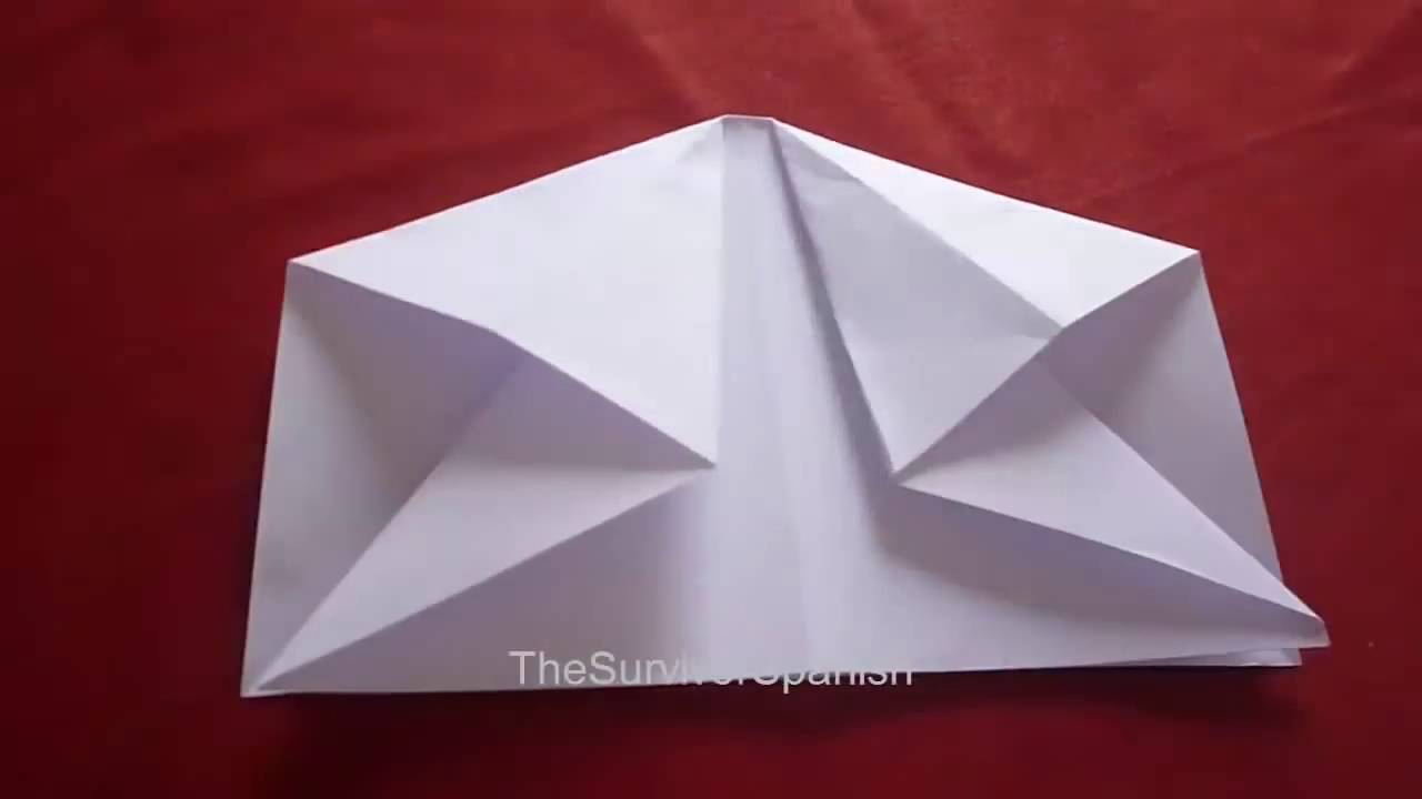 paper planes how to make paper airplanes fly forever jet