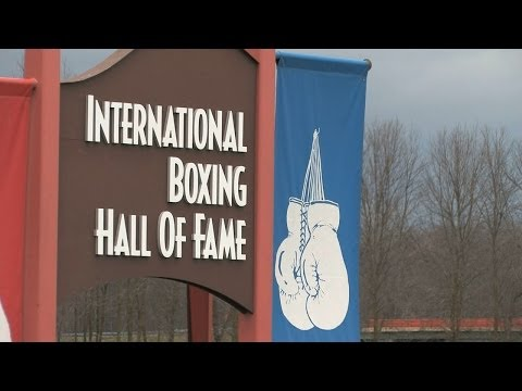 In This Corner Presents: The International Boxing Hall Of Fame