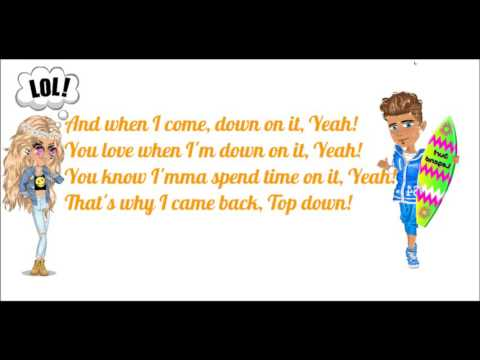 Say It~Tory Lanez Lyrics MSP Version