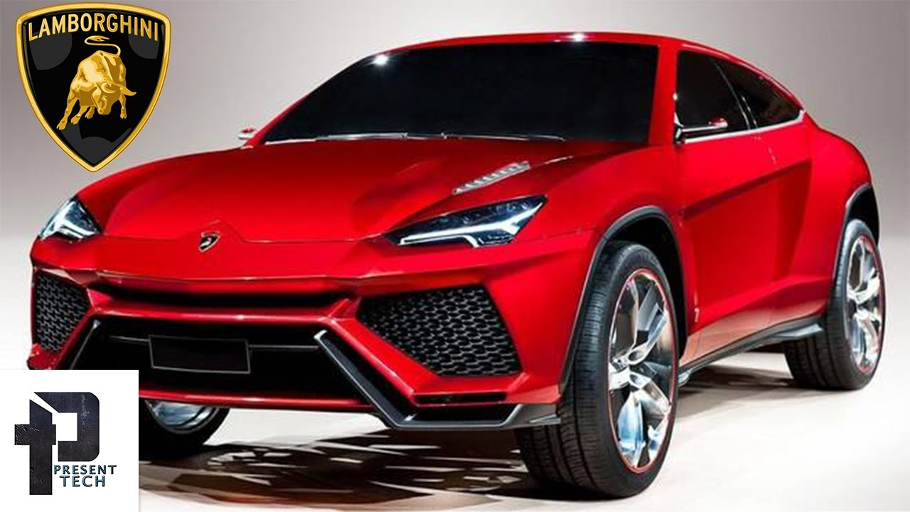 Lamborghini Urus 2018 Youtube