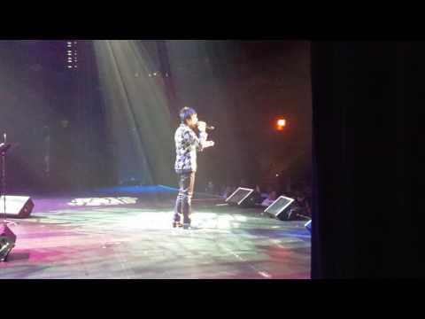 Clip 1 of 2: Dan Truong (Foxwoods Casino June 4, 2016)