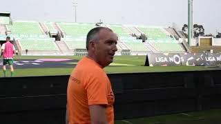 Passatempo ao Intervalo: Rio Ave FC X Portimonenses