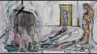 Naked naked naked party / Patrick John Mills Contemporary Fine Art Gallery