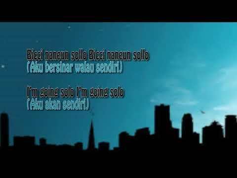 Solo-Jennie Blackpink. Lirik Dan Arti Lagu
