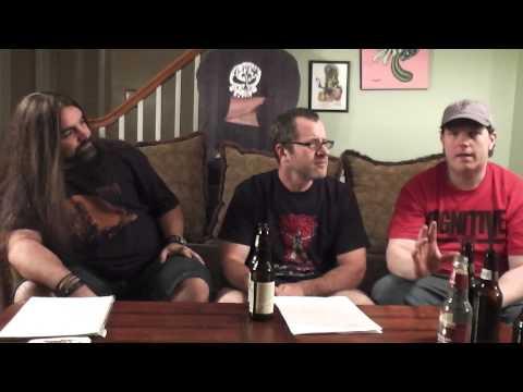 KRAMPUS New Album Song Songs 2013 Folk Metal Band