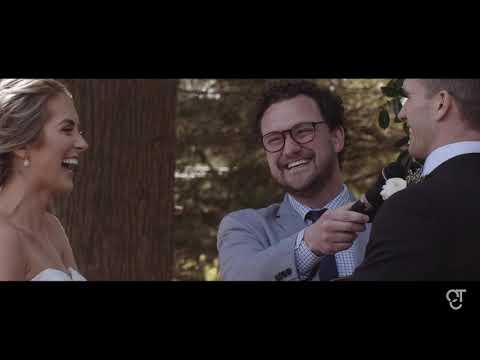 Meet Oliver Thomson, Marriage Celebrant