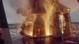 Apollo 11 Saturn V Launch Camera E-8