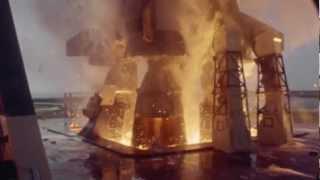 Download Apollo 11 Saturn V Launch Camera E-8 Mp3 and Videos
