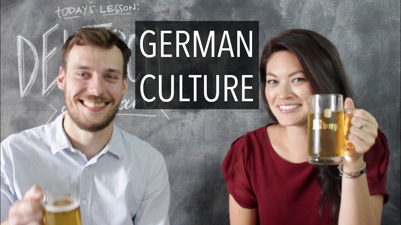 dating in german culture