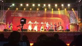 Classical dance,  Indira gandhi national centre for the Arts,  kala mela,