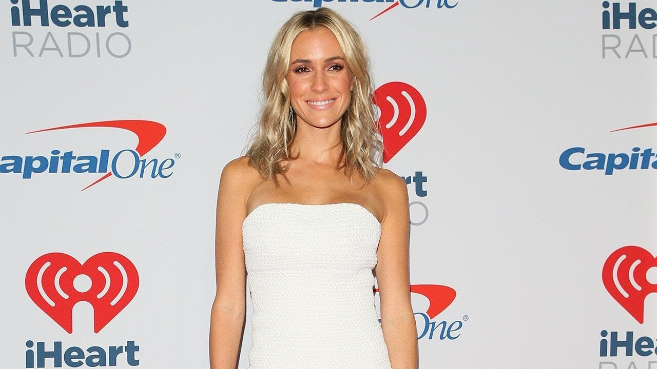 Kristin Cavallari reunites with ex Stephen Colletti for a picture
