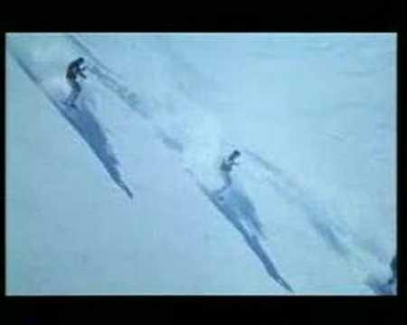 Commercial Ski (1988) - Even Apeldoorn bellen - Centraal Beheer