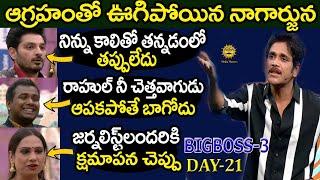 Bigg Boss 3 Telugu Episode 21: Highlights and Review | Media Masters