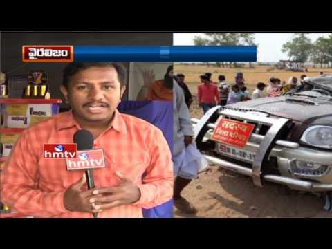 Baba Ramdev's Accident Death News Going Viral in Social Media   HMTV