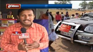 Baba Ramdev's Accident Death News Going Viral in Social Media | HMTV