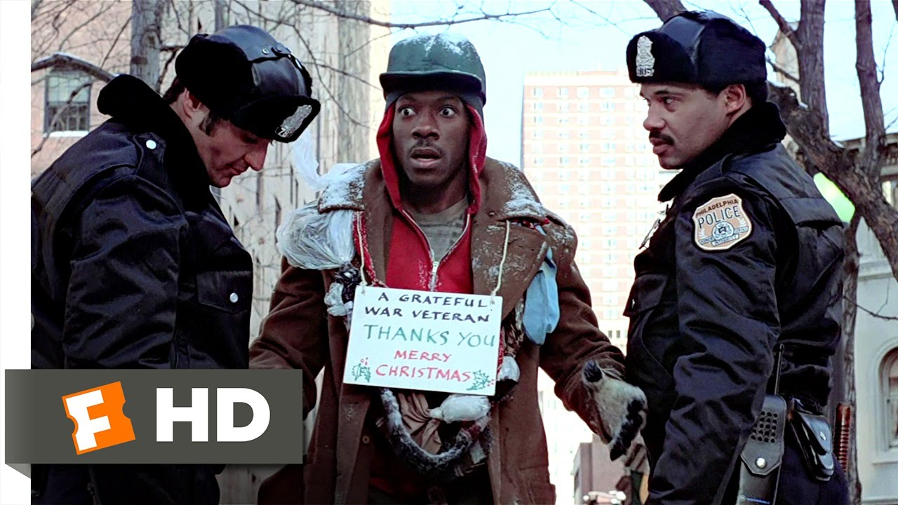 I Can See! - Trading Places (1/10) Movie CLIP (1983) HD ...