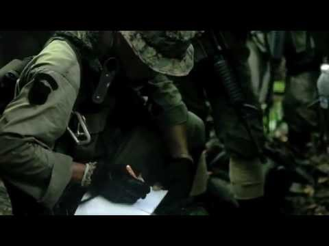 MV เพลง ตำรวจตระเวนชายแดน