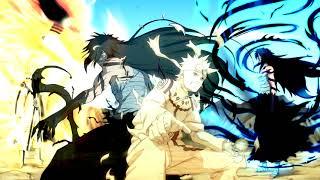 Fanfic Naruto x Bleach Alma de fuego Parte 1