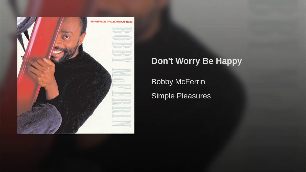 bobby mcferrin simple pleasures itunes