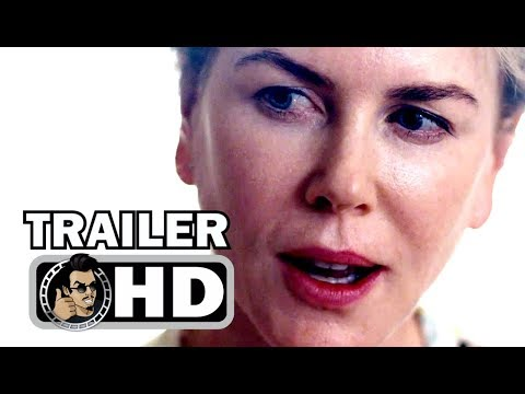 THE KILLING OF A SACRED DEER Official Trailer (2017) Colin Farrell, Nicole Kidman Horror Movie HD