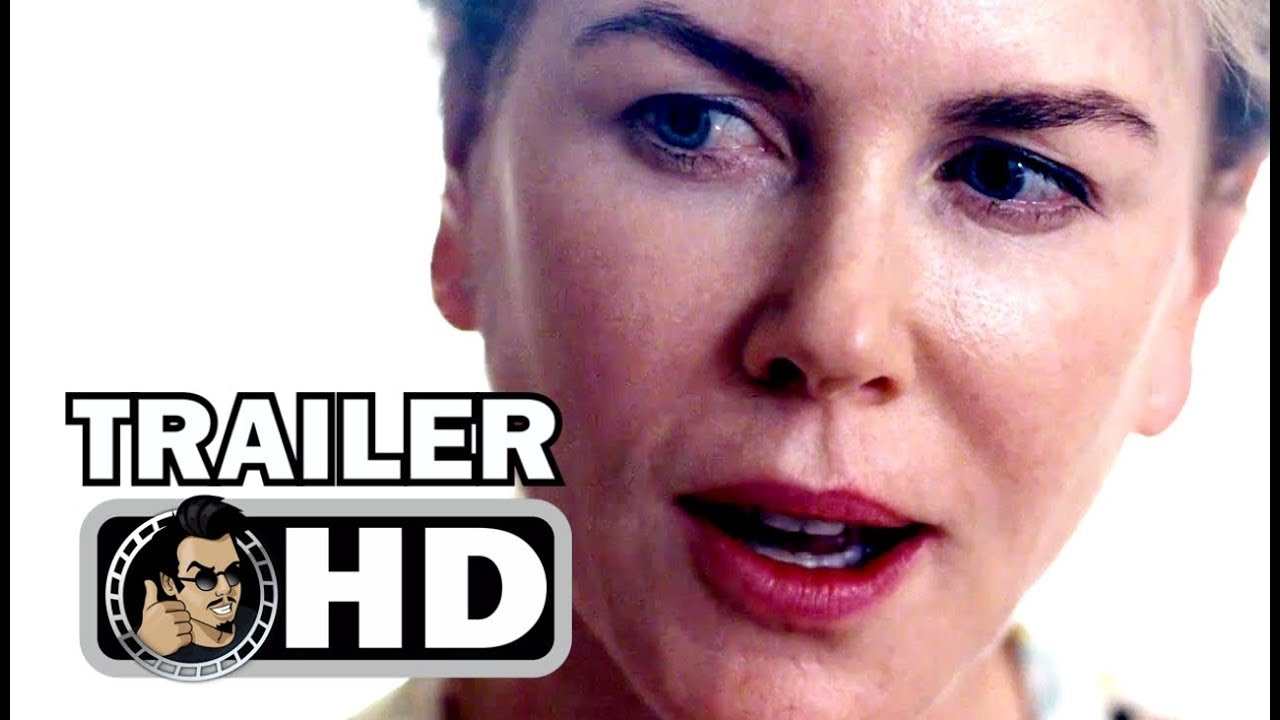 Download THE KILLING OF A SACRED DEER Official Trailer (2017) Colin Farrell, Nicole Kidman Horror Movie HD