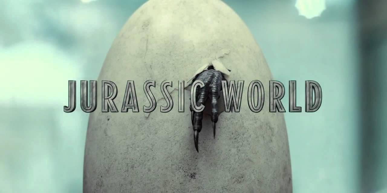 Jurassic World / Title...