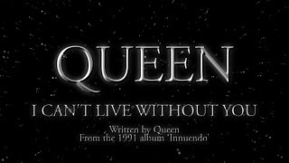 Queen - I Can