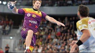 Vitaly Komogorov 2015-2016 (HBC Nantes)