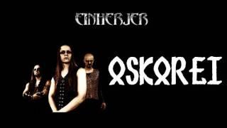 Einherjer - Oskorei (Bonus Track)