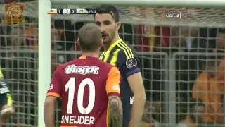 Sneijder (Eye of the Tiger) Volkan Demirel - Mehmet Topal Kavga