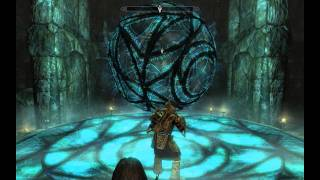 Repeat youtube video Elder Scrolls V Skyrim How to Find the Amulet of Saarthal pt 4.avi