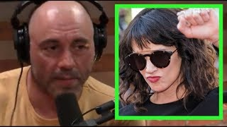 Joe Rogan on Asia Argento Controversy